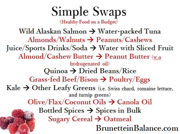Simple Swaps