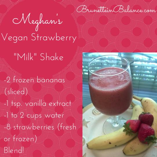 Meghansstrawberrymilkshake